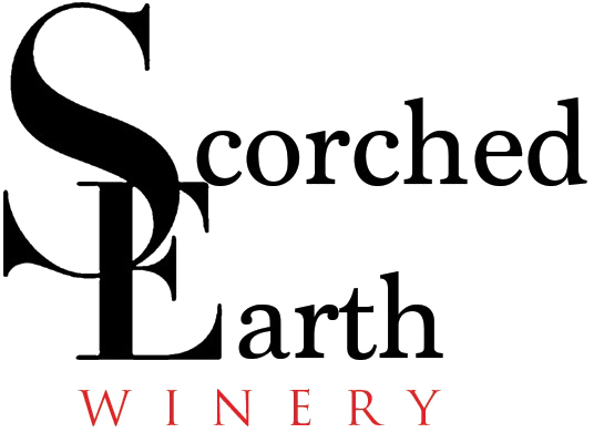 Scorched Earth Winery